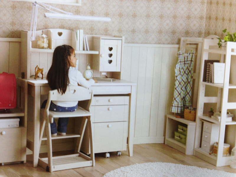イトーキ・Camomille(カモミール)2011年度版