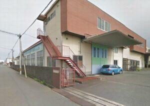 キシル・南工場(静岡県浜松市南区寺脇町716-1)