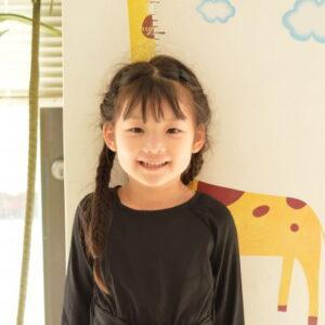 子供の身長・イメージ
