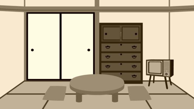 昭和の家・イメージ