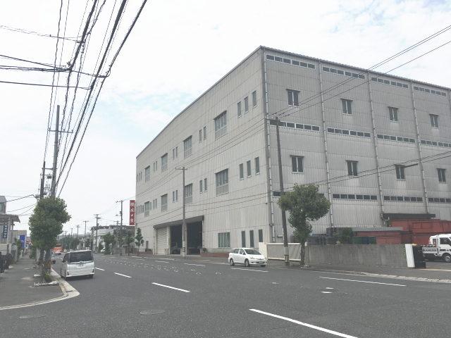 浜本工芸本社