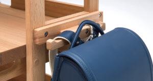 カリモク家具・早期購入特典?木製カバン掛けフック