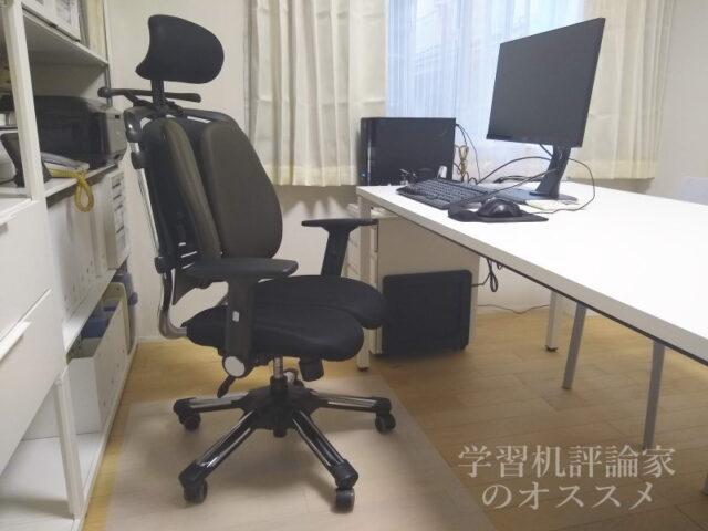 プロニーチェ@収納マンの新オフィス