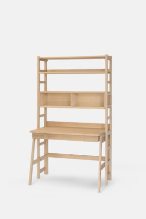 momo natural・ALVA DESK HIGH OA